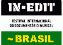 7º In-Edit - Festival Internacional do Documentário Musical