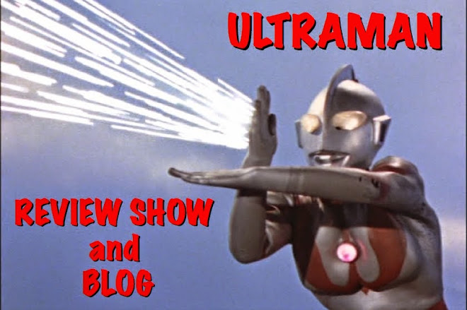 Ultraman Review