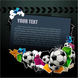 football, futsal, banner, vector, contoh banner, contoh baliho, contoh desain, sepak bola, vektor bola, bola vector, foot, ball, banner vector, banner vektor futsal
