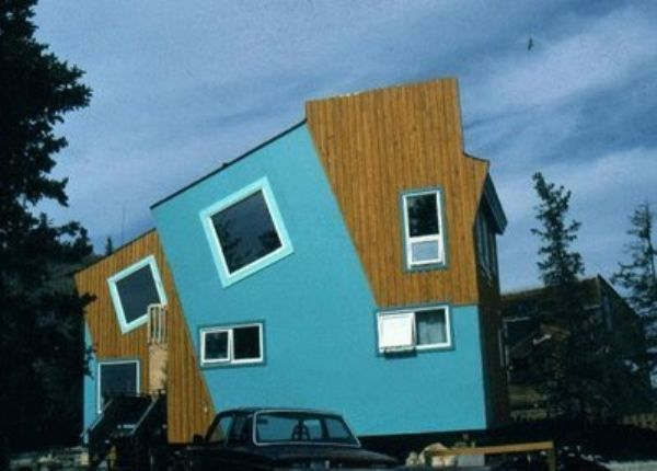 Funwithgallary strangest houses for Amazing house pictures