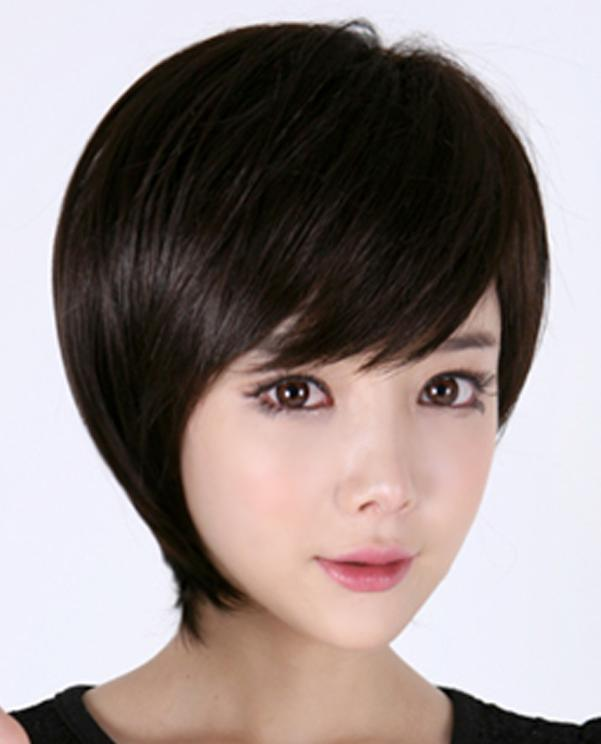 Hairstyles For Short Hair Toddlers : Haircuts For Kids Girls Short Hair