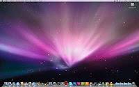 tips merubah desktop win 7 seperti mac os
