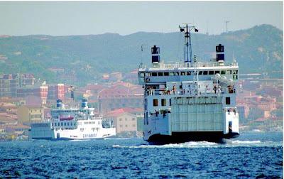 traghetti Saremar