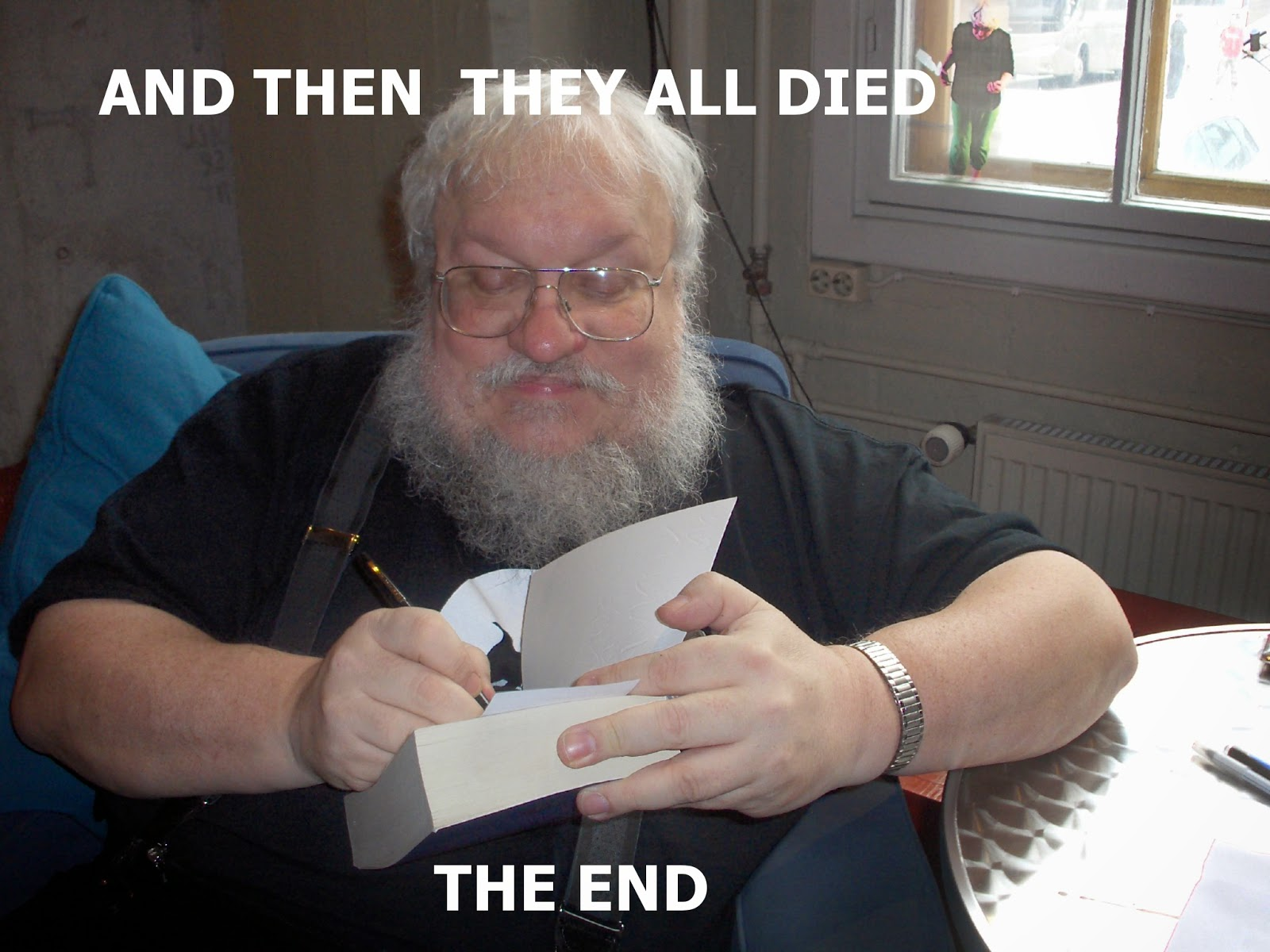15 best game of thrones memes ever
