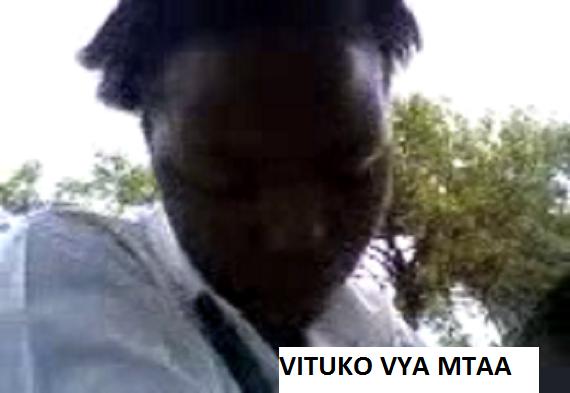 Wanafunzi Wakifanya Ngono