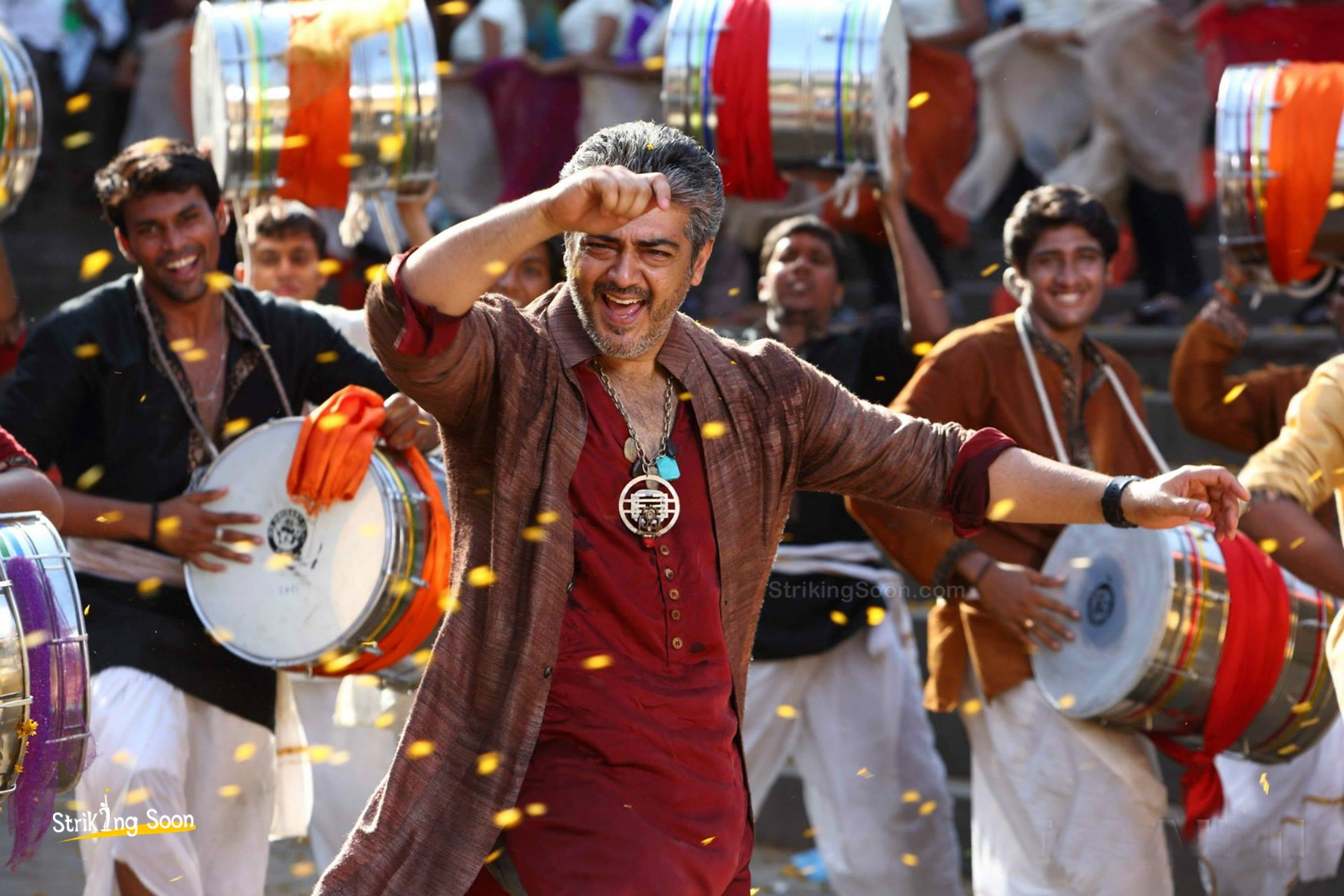 Ajith aarambam 2013 tamil movie new stills , latest HD photos , images ...