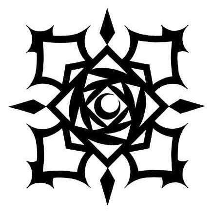 Kyuuketsuki Clan Symbol