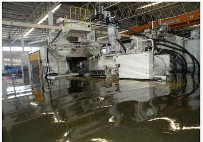 Gambar: Banjir di Thailand