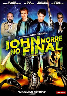 John Morre no Final - BDRip Dual Áudio