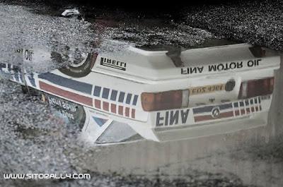 Rally Legend San Marino 2015