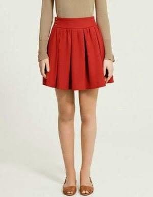 Yeni Sezon Bayan Zara Etek Modelleri