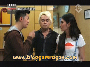 Pacarku Selebritis Trans TV