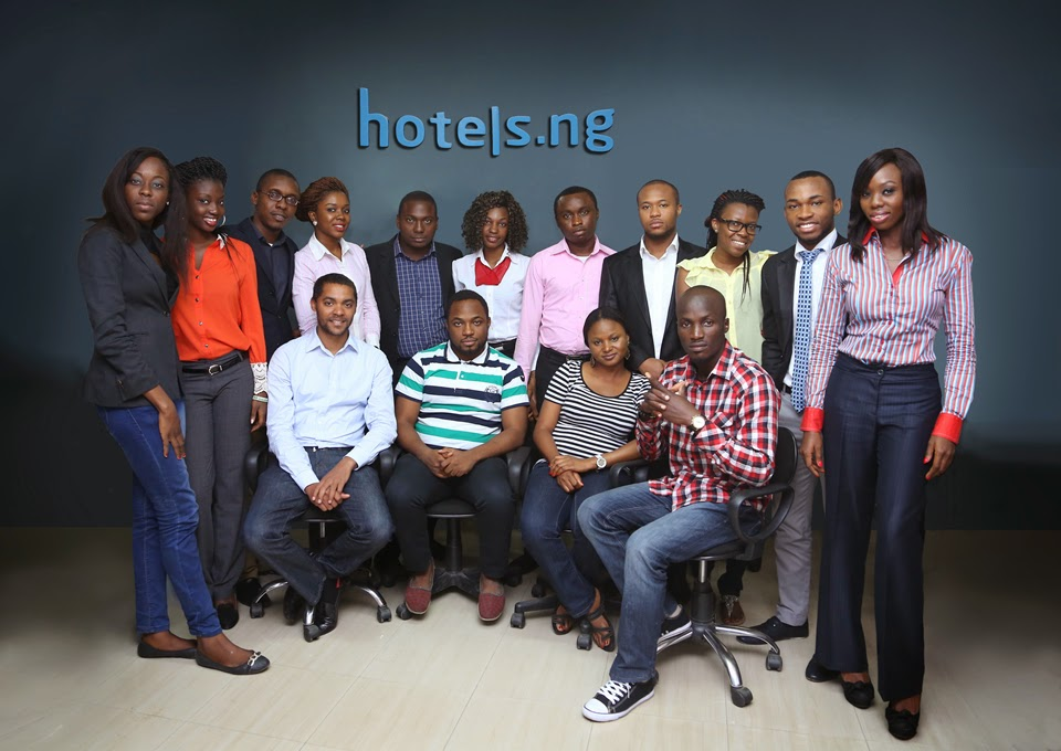 Access and Book Hotel Reservations from over 6000 Hotels in Nigeria Online just like that!!- check it out