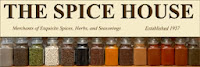 Simply the Best Spices Around