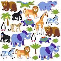 rüyada Yabani Hayvanlar
