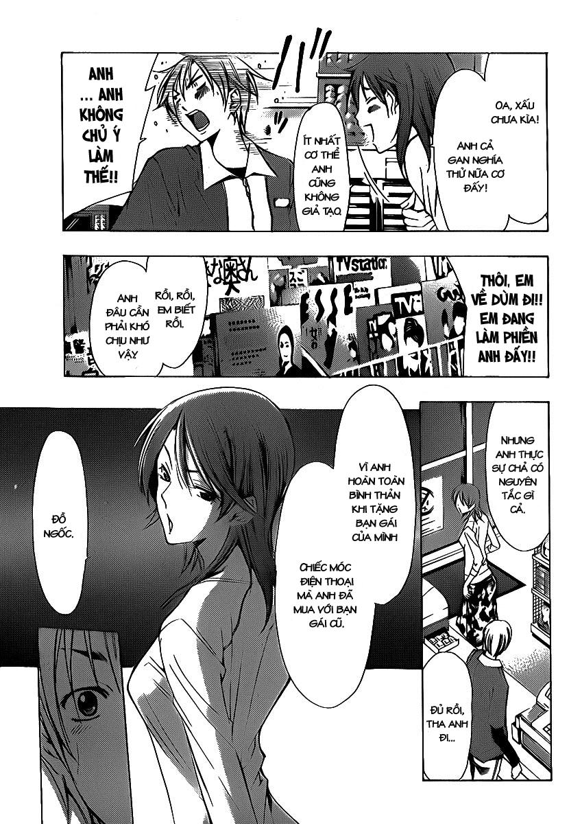 Thị Trấn Tình Yêu chap 127 - Trang 8