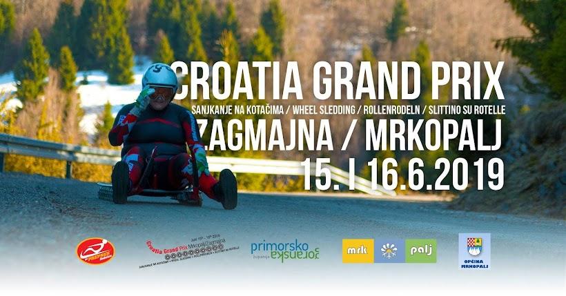 CROATIA GRAND PRIX