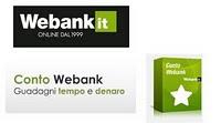 bollo gratis webank