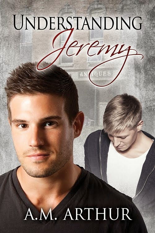 Understanding Jeremy (sequel to Unearthing Cole)