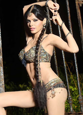 Kamasutra 3D Movie - Sherlyn Chopra