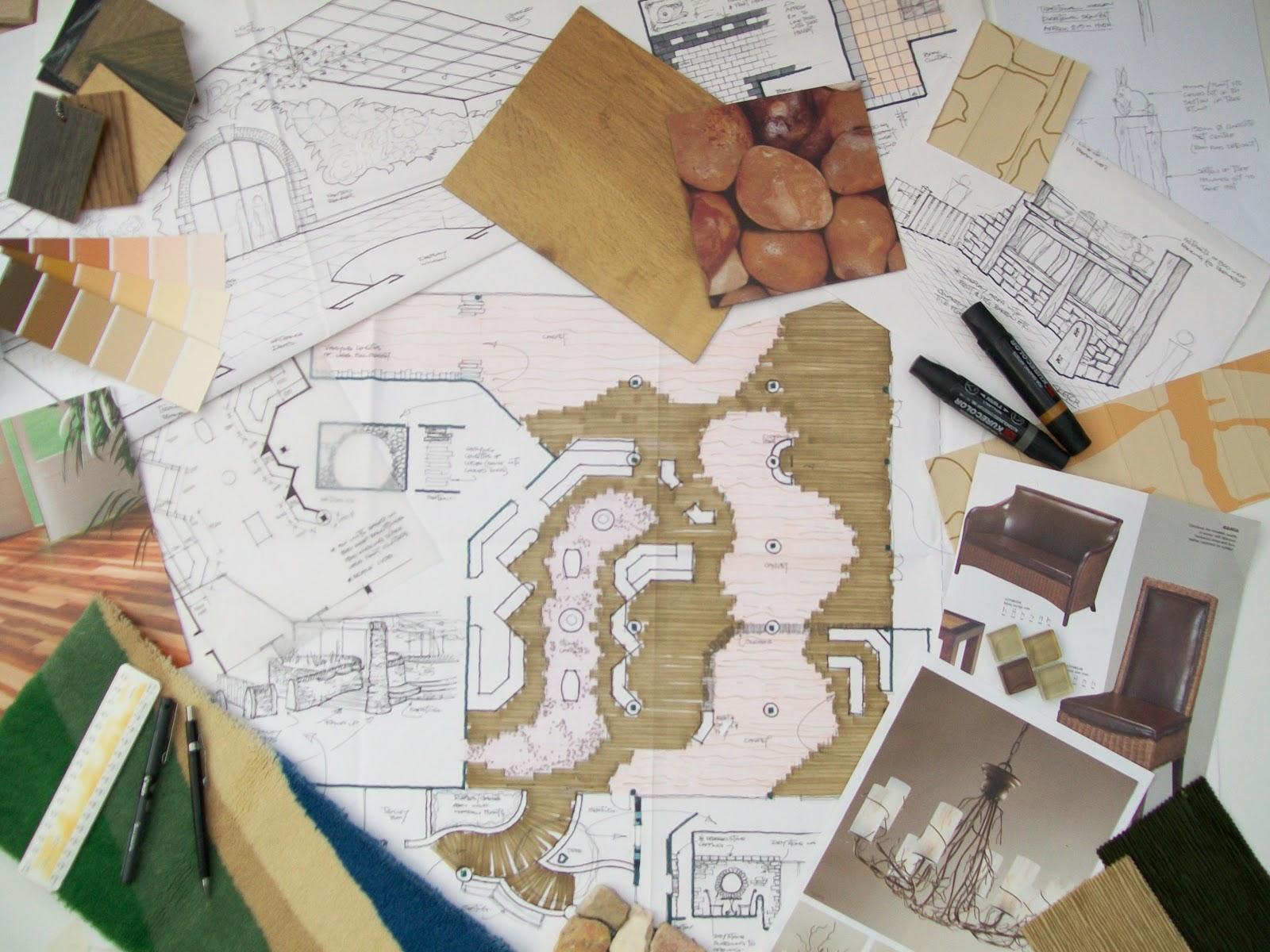 Reka Bentuk Hiasan Dalaman Teres Interior Designing Service Providers Skop Bidang Kerja