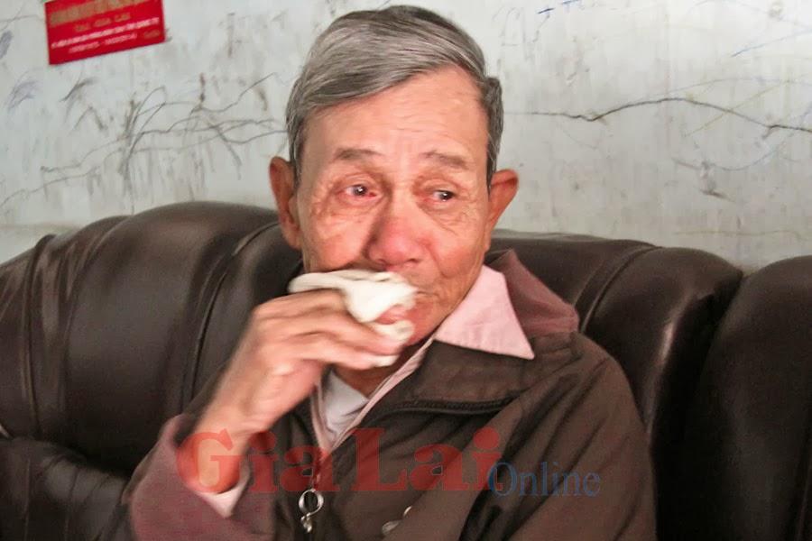 Vụ cháy nổ khiến 4 sinh viên tử vong tại TP. Hồ Chí Minh: Đau lòng cảnh người đầu bạc tiễn kẻ đầu xanh