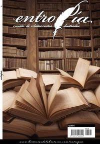 Revista Entropía #8