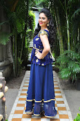 Sri Mukhi glam pics at Chandrika pm-thumbnail-11