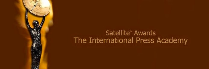 International Press Academy | Home of the Satellite Awards