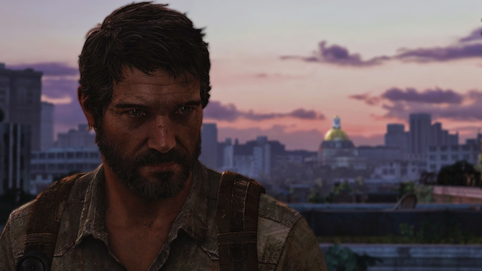 the last of us remastered photo mode pic
