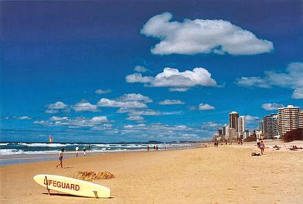 Free holiday ke Gold Coast Australia drp company Hai-O