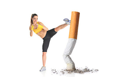 How we are moving away from smoking?