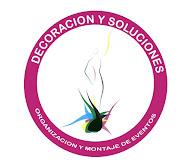 DECORACION Y SOLUCIONES