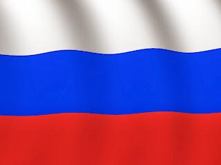 Gambar Bendera Negara Rusia 1