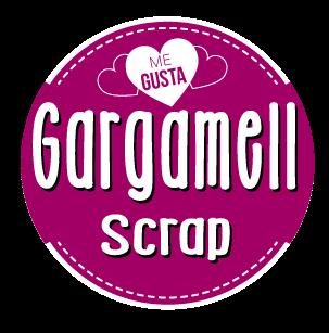 He ganado el reto de Marzo 2015 de Gargamell Scrap