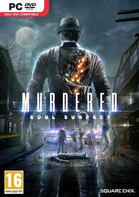 Torrent Super Compactado Murdered Soul Suspect PC