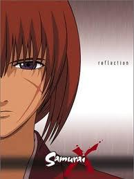 Rurouni Kenshin - Meiji Kenkaku Romantan