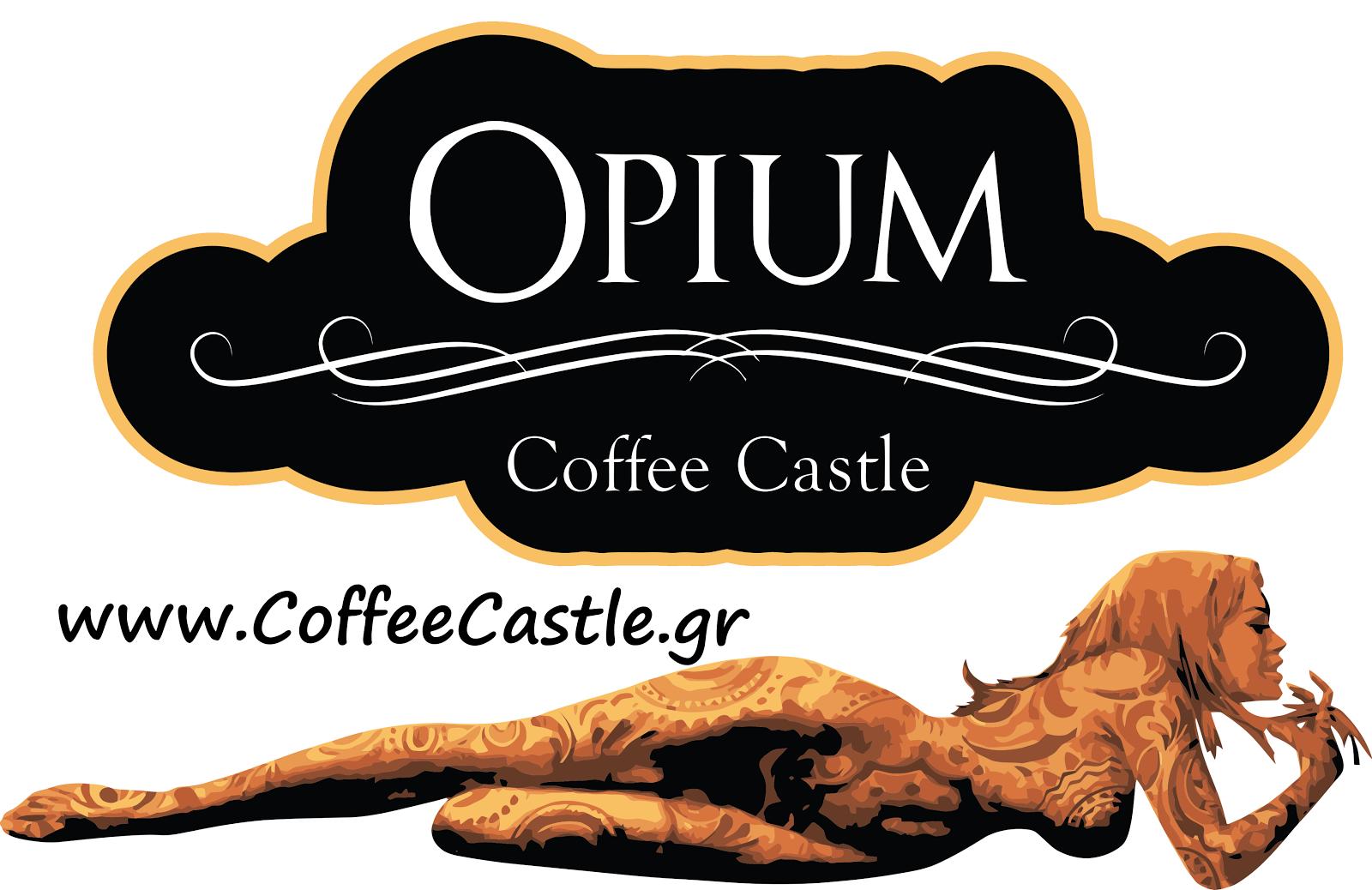 CoffeeCastle