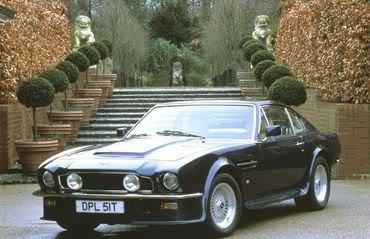 coches antiguos deportivos de los 70. Black Bedroom Furniture Sets. Home Design Ideas