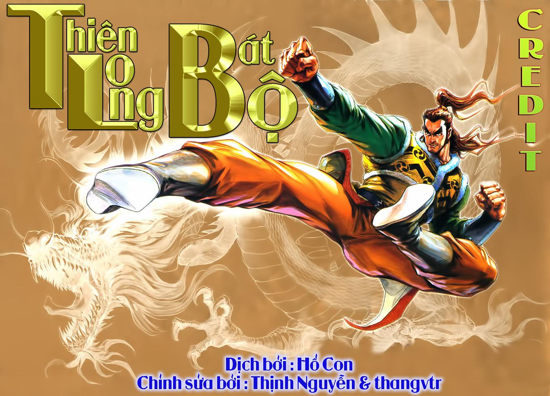 Thiên Long Bát Bộ chap 100 – End Trang 2 - Mangak.info