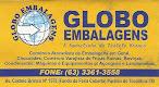 Embalagens Globo