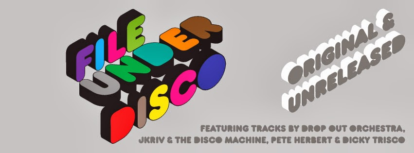 File Under DIsco – Original & Unreleased
