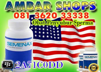 SEMENAX ASLI ® | Obat Penyubur Sperma | SEMENAX Mengobati Ejakulasi Dini
