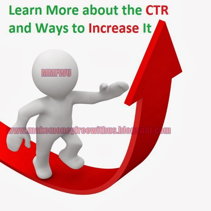 Best Blogger Tips to Increase Your Adsense CTR