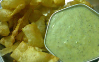 cholafali chutney recipe