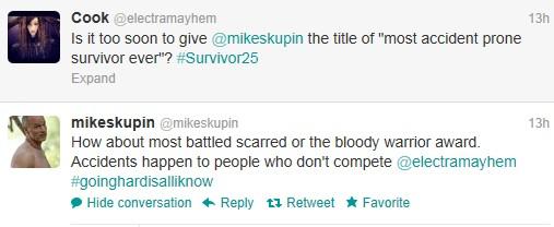 Michael Skupin Twitter