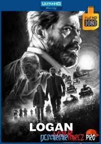 Logan: Wolverine (2017) Noir Edition 1080p Latino