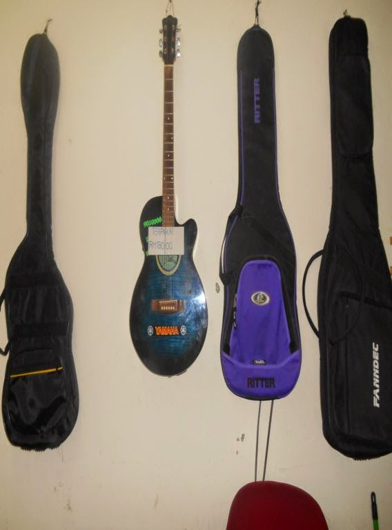 Guitar Bag [Used]