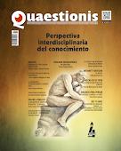 Número más reciente de Quaestionis ¡Especial de 4to. aniversario!