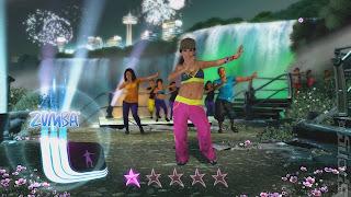 Zumba Fitness Core (X-BOX 360) 2012